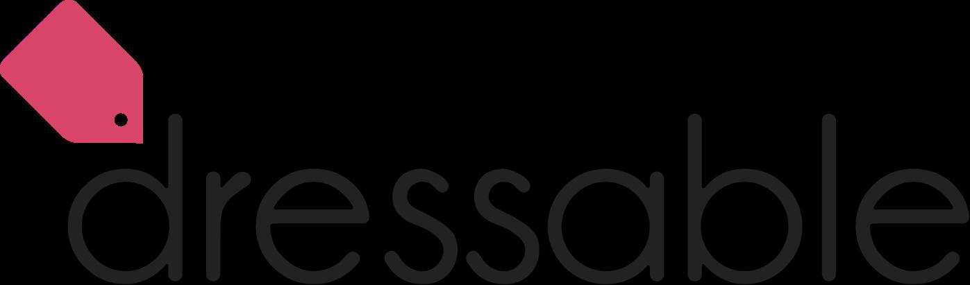 logo - dressable