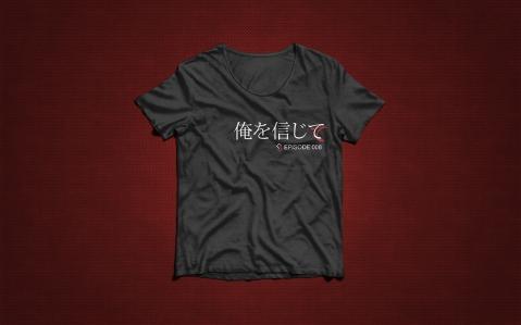 T-shirt-Svile