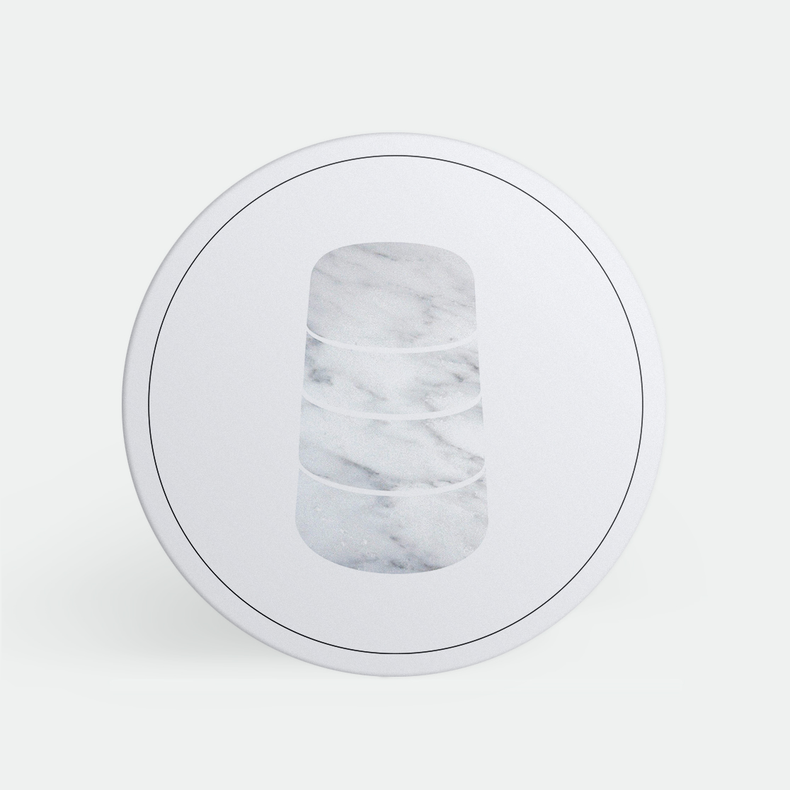 logo print